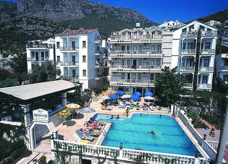 Hotel Habesos günstig bei weg.de buchen - Bild von LMX Live