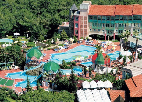 Liberty Hotels Lykia günstig bei weg.de buchen - Bild von LMX Live