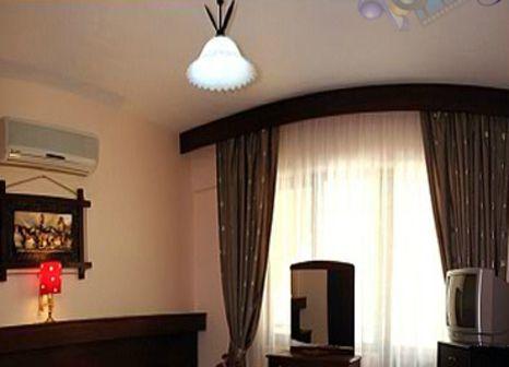 Özcan Hotel & Apart in Türkische Ägäisregion - Bild von LMX Live