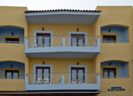 Hotel Blue Island günstig bei weg.de buchen - Bild von LMX Live