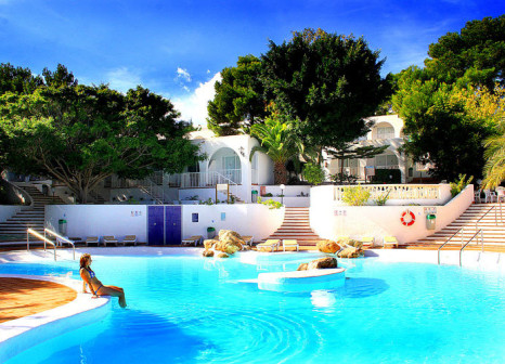 Portinatx Beach Club Hotel günstig bei weg.de buchen - Bild von LMX Live