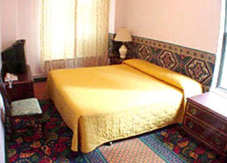 Hotel Carter günstig bei weg.de buchen - Bild von LMX Live