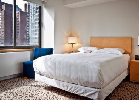 Hotel The Marmara Manhattan in New York - Bild von LMX Live