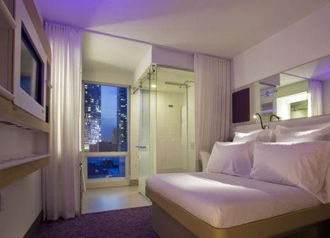 Hotelzimmer mit Aufzug im YOTEL New York