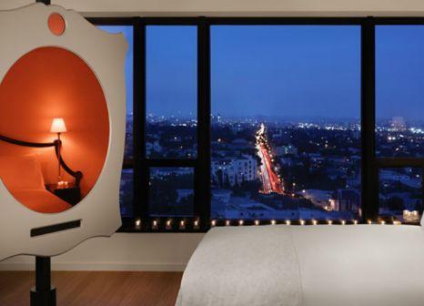 Hotel Mondrian Los Angeles in Kalifornien - Bild von LMX Live