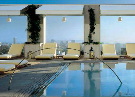 Hotel Mondrian Los Angeles günstig bei weg.de buchen - Bild von LMX Live