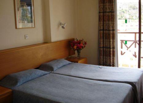 Hotelzimmer mit Tennis im Harry's Hotel