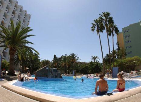 Hotel Agaete Parque in Gran Canaria - Bild von LMX Live