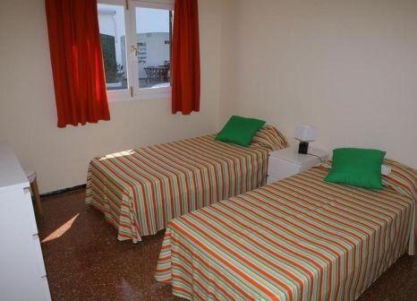 Hotelzimmer mit Ruhige Lage im Beatriz Appartements