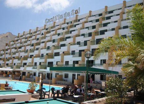 Hotel Apartamentos Castillo del Sol günstig bei weg.de buchen - Bild von LMX Live