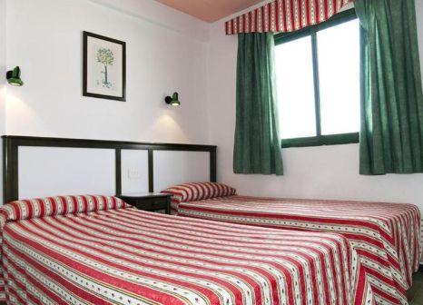 Hotel Apartamentos Castillo del Sol in Gran Canaria - Bild von LMX Live
