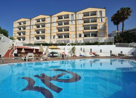 Hotel Apartments Dorotea günstig bei weg.de buchen - Bild von LMX Live