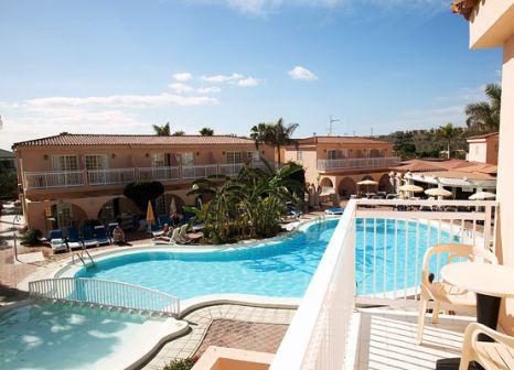Hotel Parque Nogal günstig bei weg.de buchen - Bild von LMX Live