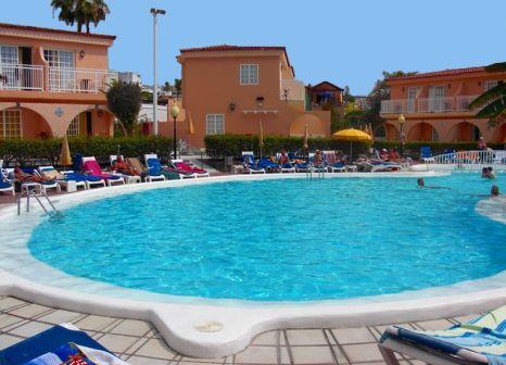 Hotel Parque Nogal in Gran Canaria - Bild von LMX Live