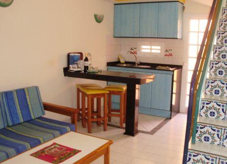 Hotelzimmer mit Minigolf im Parque Nogal