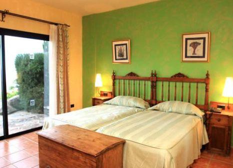 Hotelzimmer mit Aerobic im Las Tirajanas