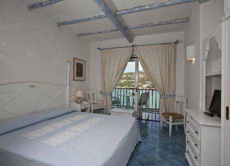 Club Hotel Baja Sardinia in Sardinien - Bild von LMX Live