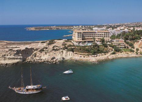 Hotel SENTIDO Thalassa Coral Bay günstig bei weg.de buchen - Bild von LMX Live