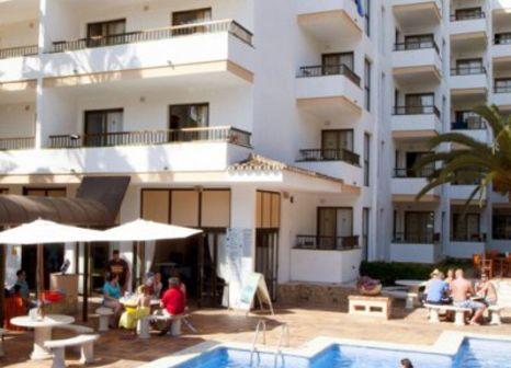 Hotel Pabisa Orlando günstig bei weg.de buchen - Bild von LMX Live
