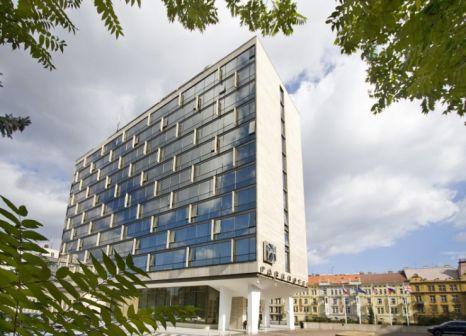 Hotel Mama Shelter Prag günstig bei weg.de buchen - Bild von LMX Live