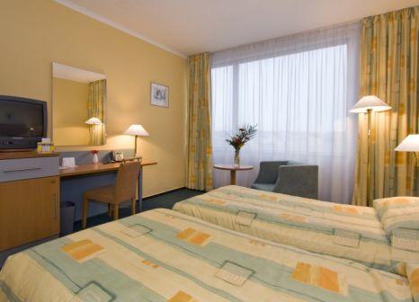 Hotel Mama Shelter Prag in Prag und Umgebung - Bild von LMX Live