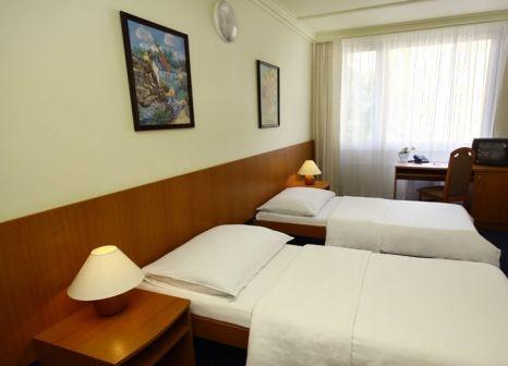 TOP Hotel Praha 7 Bewertungen - Bild von LMX Live