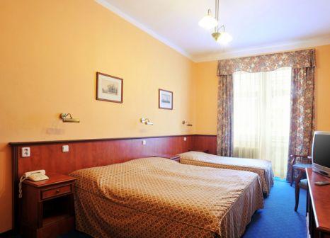 Hotel Union in Prag und Umgebung - Bild von LMX Live