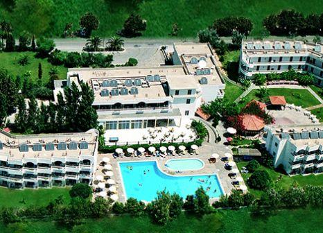 Hotel Delfinia Resort in Rhodos - Bild von LMX Live