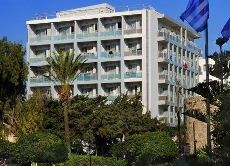 AquaMare smartline Hotel günstig bei weg.de buchen - Bild von LMX Live