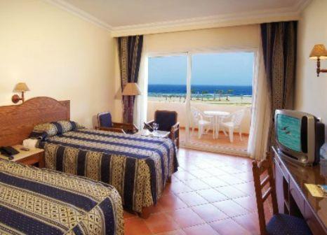 Hotelzimmer mit Volleyball im Jolie Beach Resort
