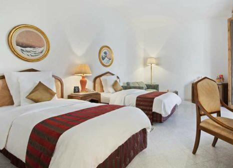 Hotelzimmer mit Fitness im Dahab Resort