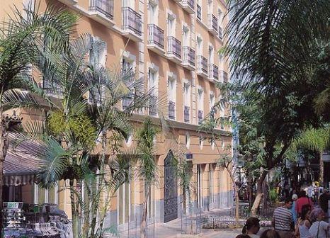 Hotel RF Astoria in Teneriffa - Bild von LMX Live