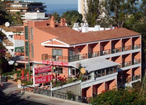 Hotel Apartamentos Chinyero günstig bei weg.de buchen - Bild von LMX Live