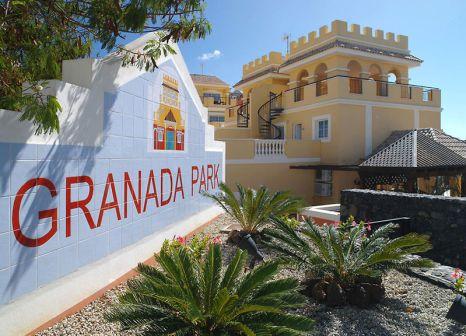 Hotel Granada Park günstig bei weg.de buchen - Bild von LMX Live