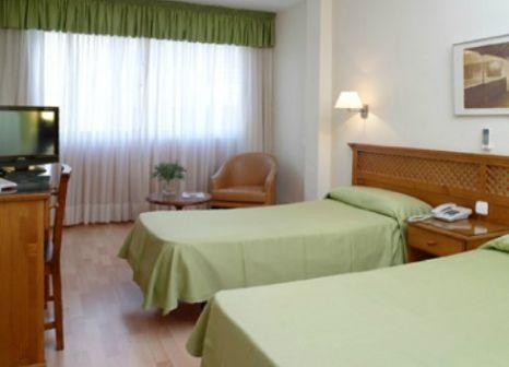 Hotel Adonis Pelinor in Teneriffa - Bild von LMX Live