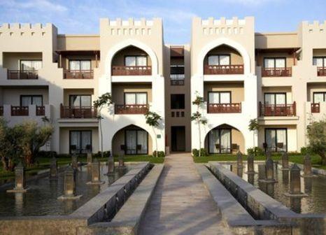 Hotel Siva Port Ghalib günstig bei weg.de buchen - Bild von LMX Live