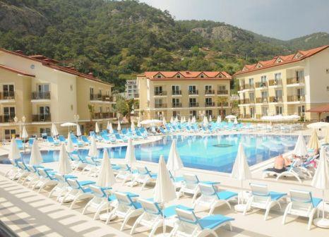 Marcan Resort Hotel günstig bei weg.de buchen - Bild von LMX Live