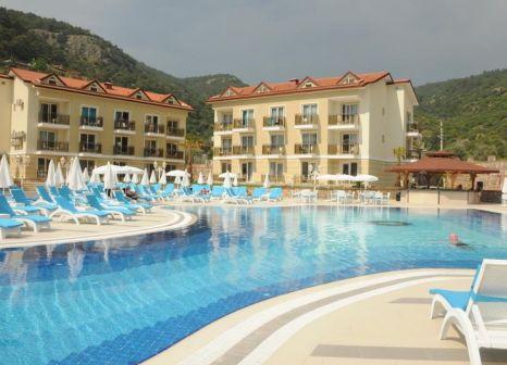 Marcan Resort Hotel in Türkische Ägäisregion - Bild von LMX Live