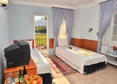 Hotelzimmer mit Wassersport im Basar Hotel