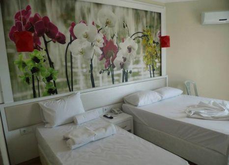Hotelzimmer mit Fitness im Infinity Beach Hotel Alanya