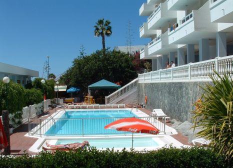 Hotel Apartamentos Solana günstig bei weg.de buchen - Bild von LMX Live