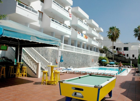 Hotel Apartamentos Solana in Gran Canaria - Bild von LMX Live