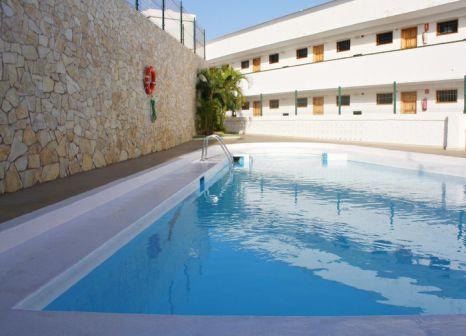 Hotel Tagoror Beach Apartments in Gran Canaria - Bild von LMX Live