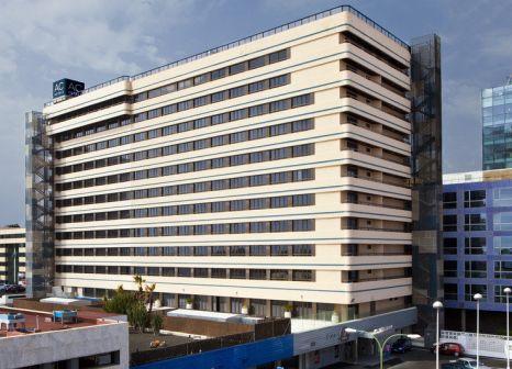 AC Hotel Iberia Las Palmas günstig bei weg.de buchen - Bild von LMX Live