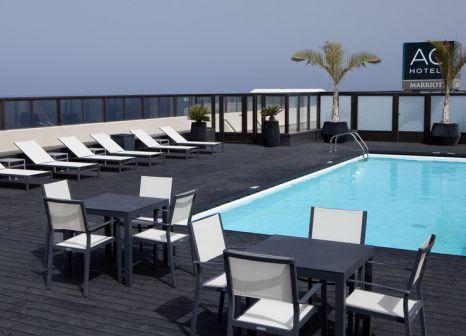 AC Hotel Iberia Las Palmas in Gran Canaria - Bild von LMX Live