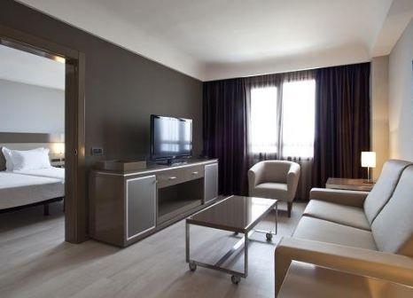 Hotelzimmer mit Aerobic im AC Hotel Iberia Las Palmas