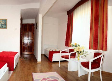 Hotel Saadet in Türkische Ägäisregion - Bild von LMX Live