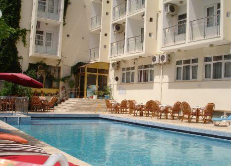 Hotel Saadet günstig bei weg.de buchen - Bild von LMX Live