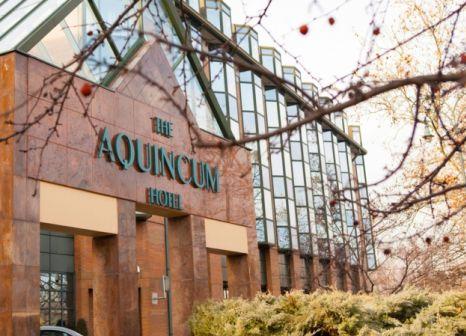 The Aquincum Hotel Budapest in Budapest & Umgebung - Bild von LMX Live