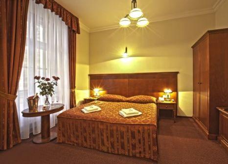 Hotel Arkada günstig bei weg.de buchen - Bild von LMX Live